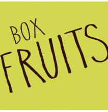 BOX FRUITS