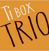 Ti Box TRIO